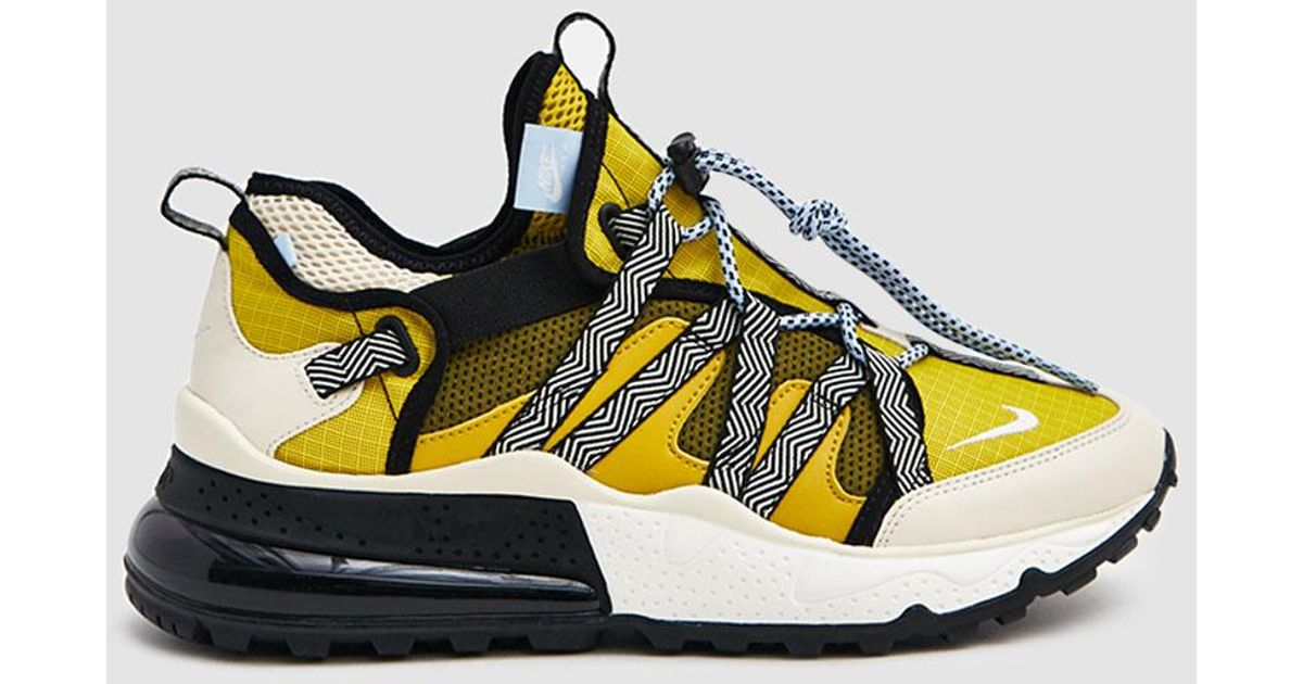 Nike Multicolor Air Max 270 Bowfin Sneaker for men