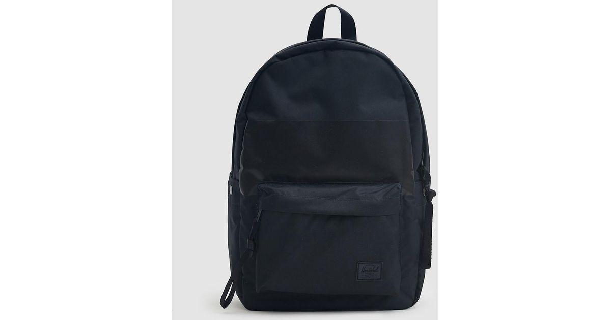 Lyst - Herschel Supply Co. Need Winlaw Backpack in Blue 84f72b94fac84