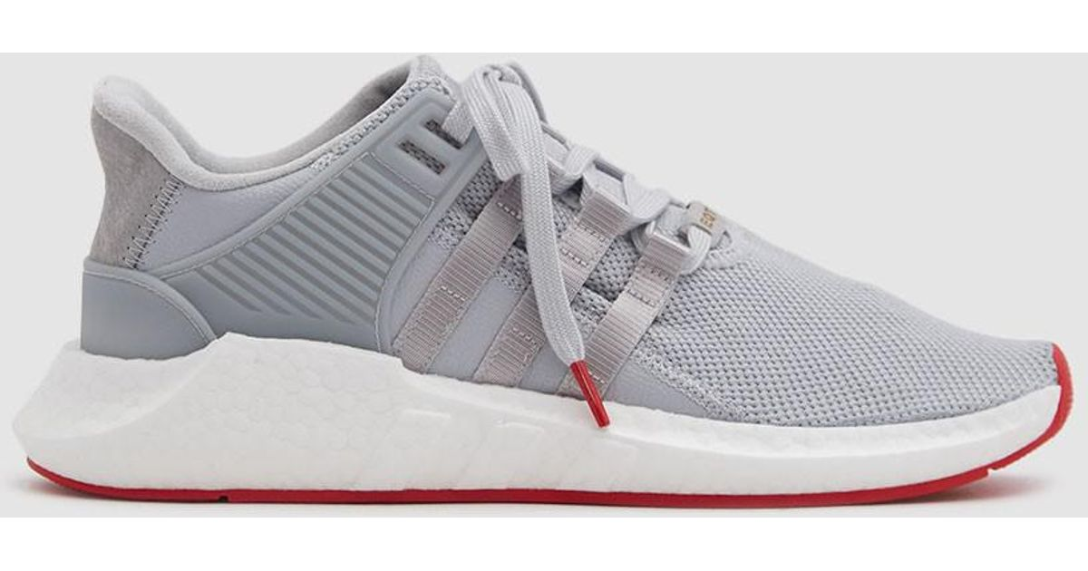 low priced c8167 8a5c4 ... uk availability a75d7 d1674 Adidas Eqt Support 9317 Sneaker in Metallic  for Men - Lyst ...