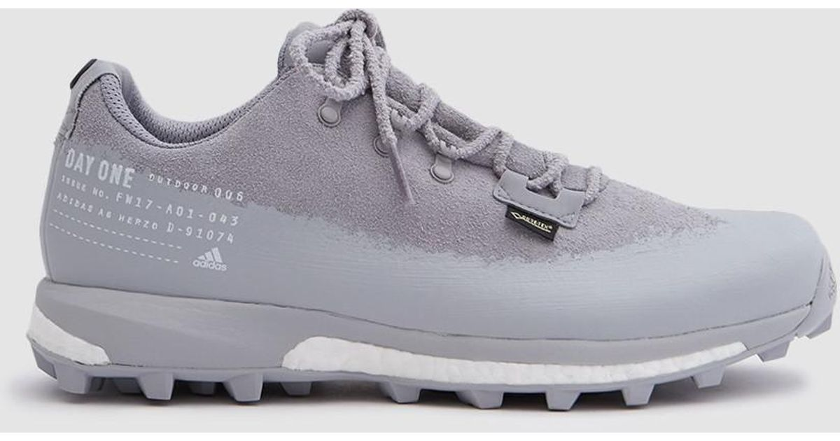 buy popular 83a8b 6f1fe Lyst Adidas Terrex Originals Onix Ado Terrex Agravic en Onix Adidas Light  en gris 2bdcc17 - www.persianroyal.online