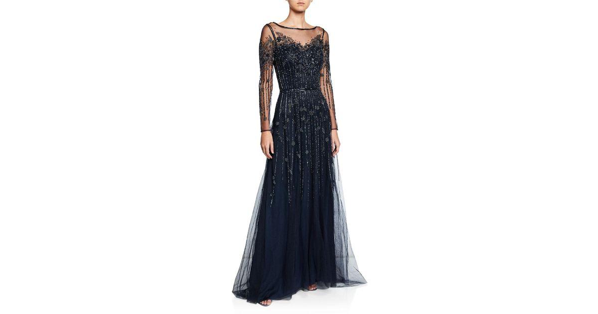 Theia Long Dresses Weddings