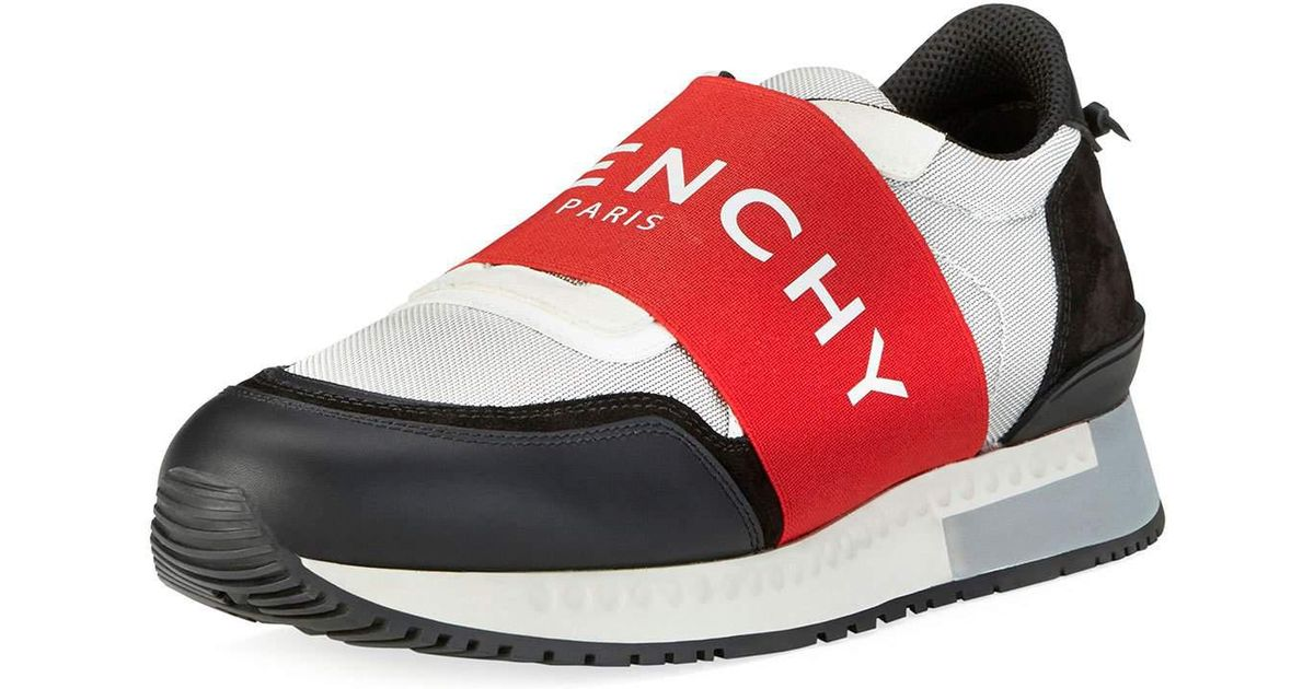 Banded Active Running Sneaker