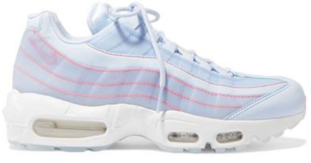 Nike Wmns Air Max 95 Se Half Blue Half Blue summit White