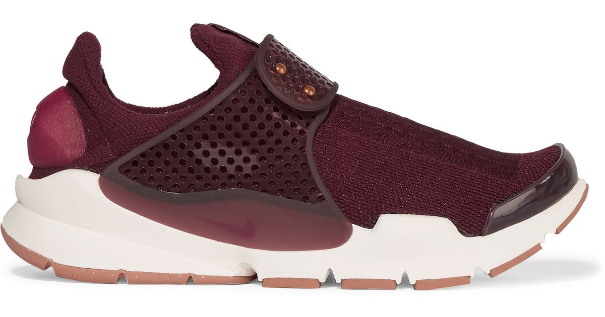 check out ac4f1 194ea Nike Multicolor Sock Dart Knitted Sneakers