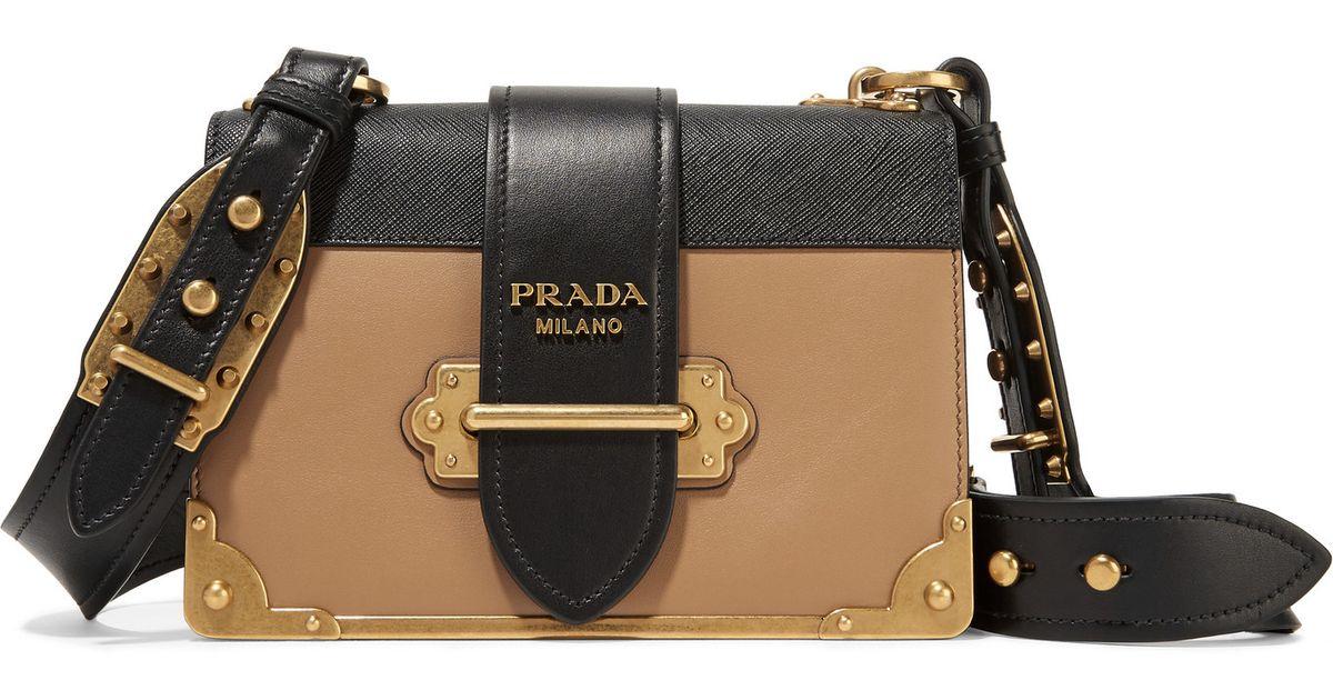 Prada Bag Cahier
