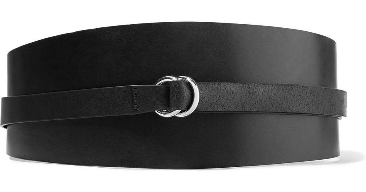 Cajou belt - Black Isabel Marant fEw5H