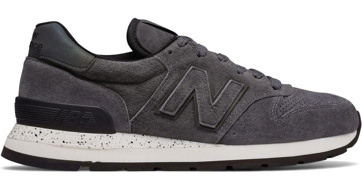 New Balance 995 Northern Lights Shoes