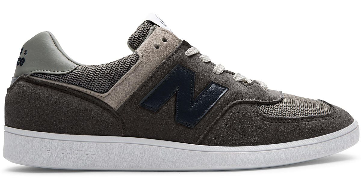 separation shoes 5409c 00270 New Balance Gray New Balance Ct576 Made In Uk Shoes for men
