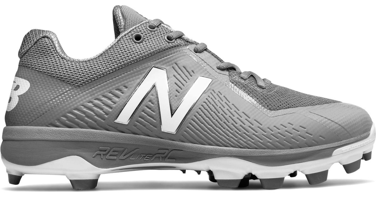 5a16f87e2eb6 Lyst - New Balance 4040v4 Tpu in Gray for Men