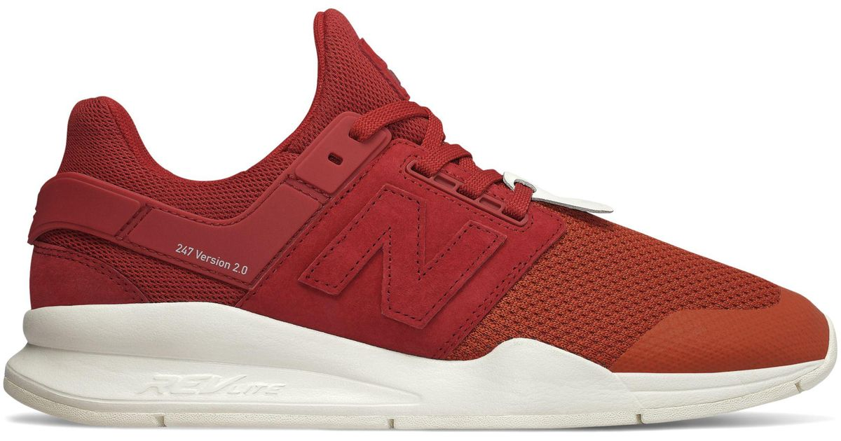 Balance 247 Time Zone Shoes