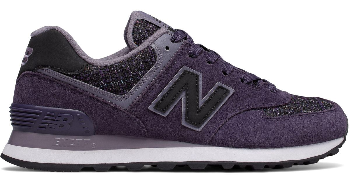 new balance winter shoes
