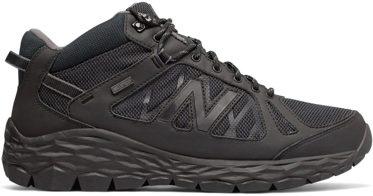 New Balance Synthetic New Balance 1450 Shoes in Black for Men - Lyst