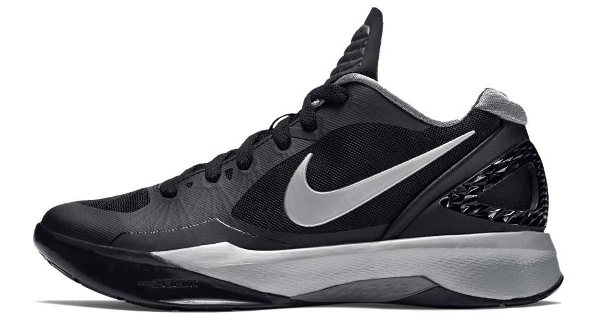 Lyst - Nike Zoom Volley Hyperspike Women s Volleyball Shoe in Black for Men 831a84320