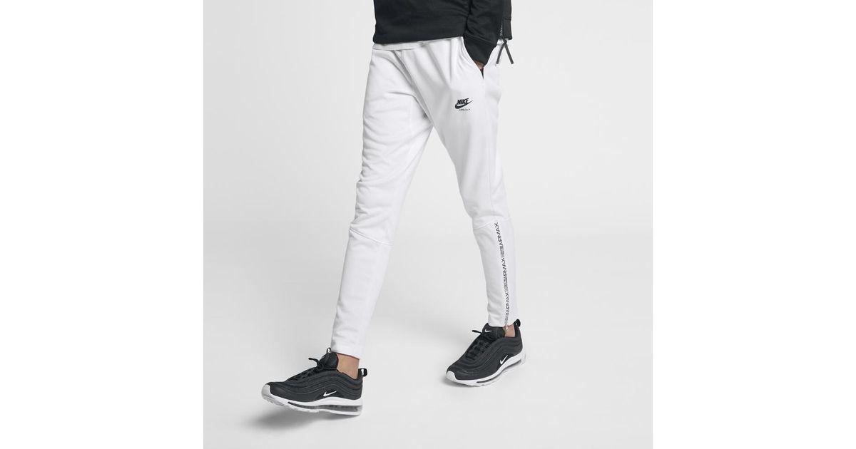 Nike Cotton Sportswear Air Max Men's