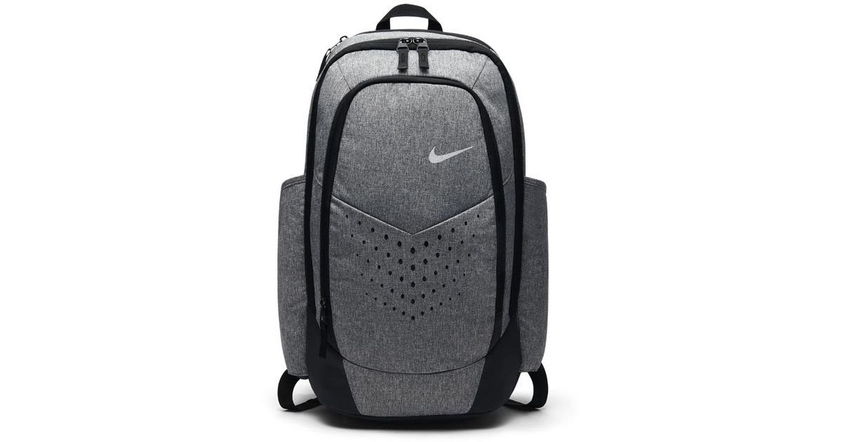 Lyst - Nike Vapor Energy Backpack (grey) in Metallic for Men 9bcef9b542f45