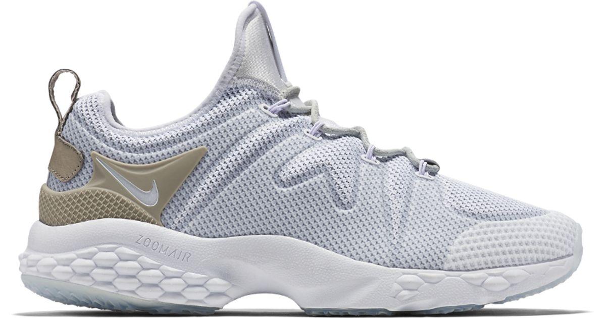 d00d3386d9f2 Lyst - Nike Lab Air Zoom Lwp X Kim Jones Men s Shoe in White for Men