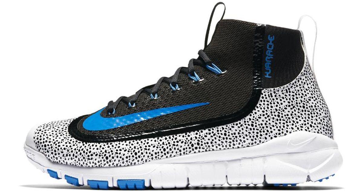 78036c9b5036 Lyst - Nike Alpha Air Huarache 2k Filth Elite Pregame Men s Baseball Shoe  in Blue for Men