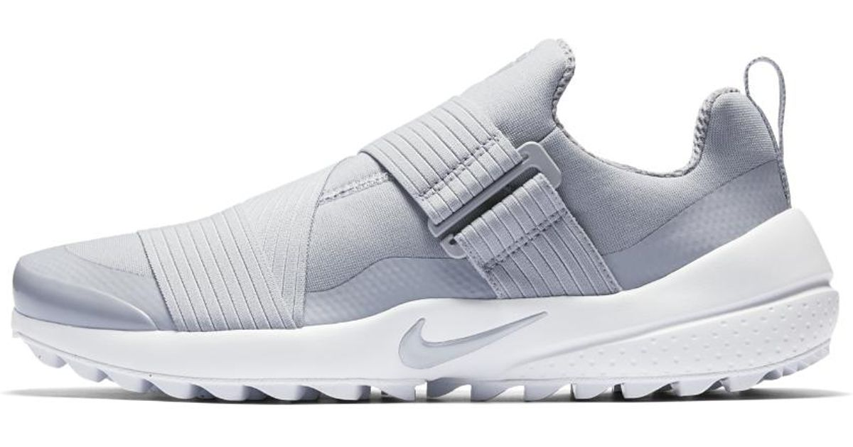 Nike Air Zoom Gimme Men's Golf Shoe in