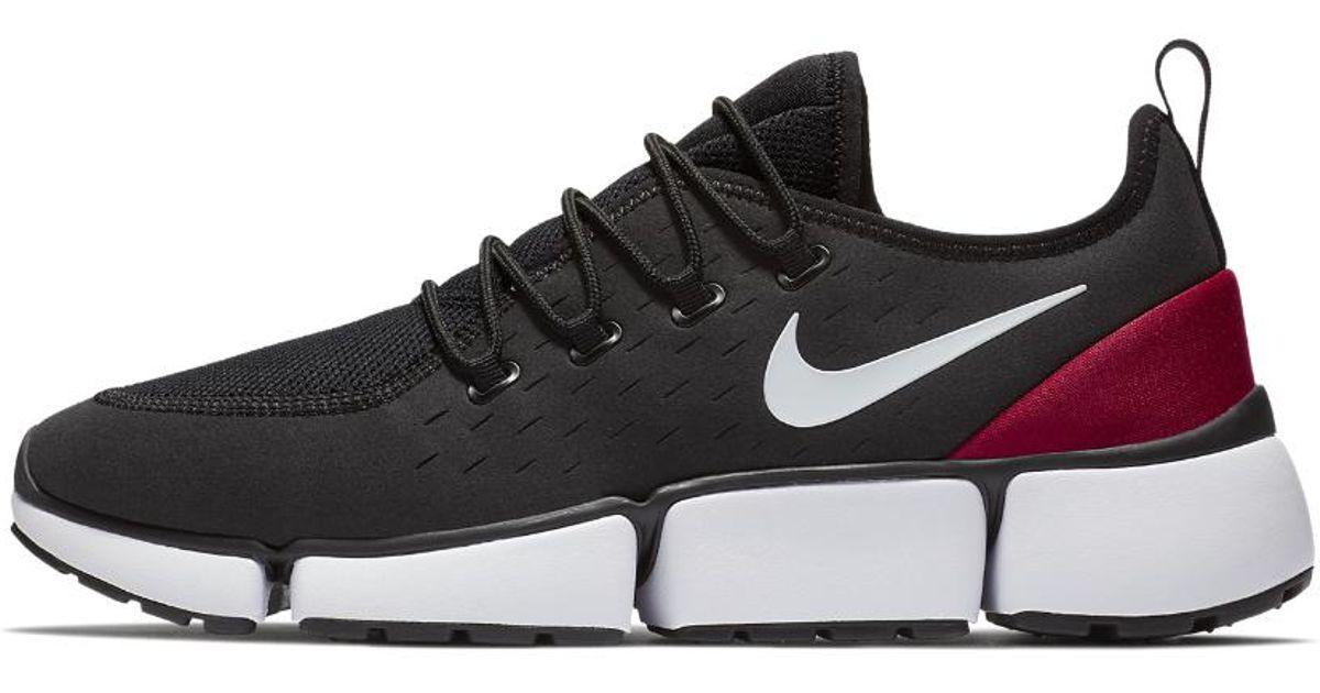 5e50a76dd1e0 Lyst - Nike Pocket Fly Dm Men s Shoe for Men