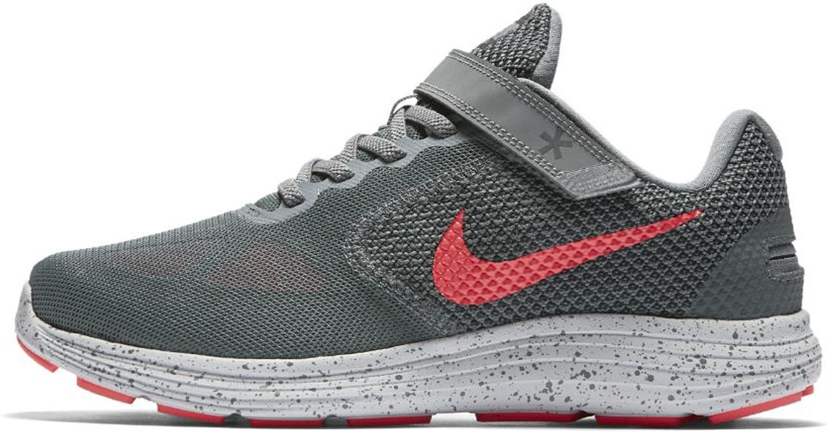best sneakers 80f55 03c1f Lyst - Nike Revolution 3 Flyease (wide) Womens Running Shoe