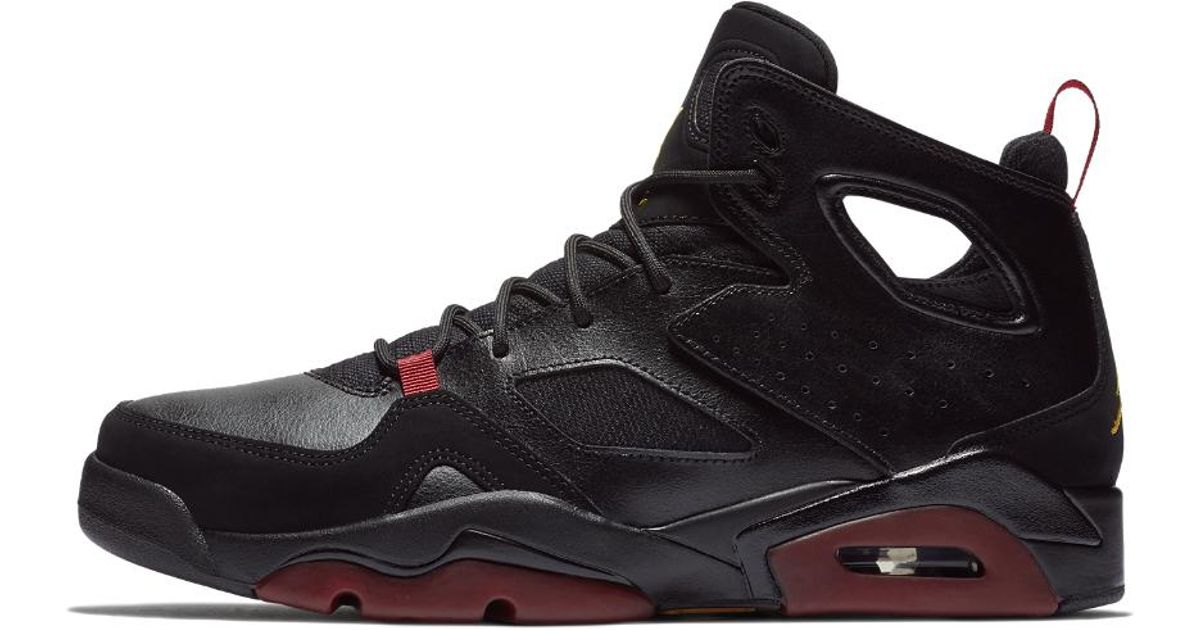 quality design abf82 2cee3 Lyst - Nike Flight Club 91 Men s Shoe, By Nike in Black for Men