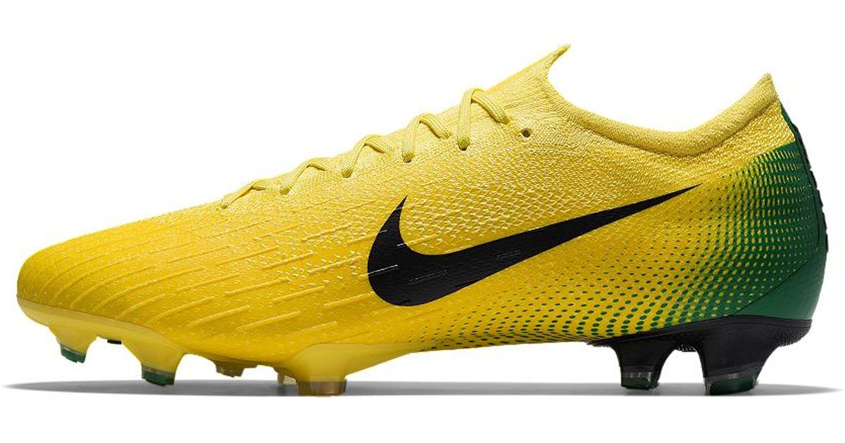 Nike Mercurial Vapor 360 Elite Firm Ground