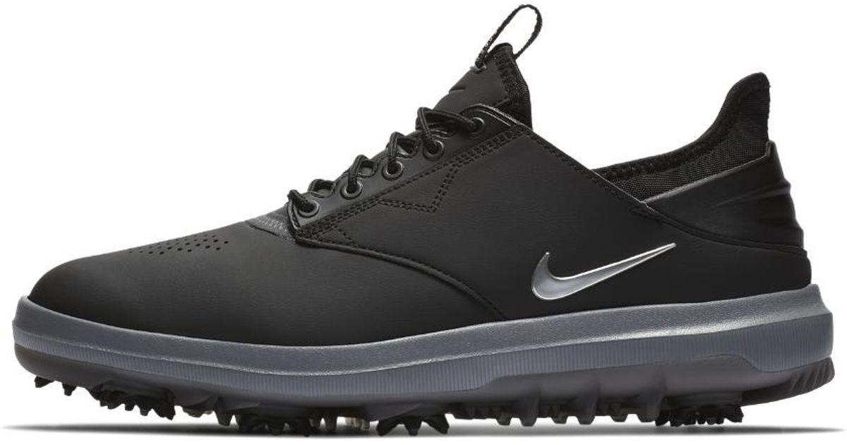 2e3bb1b96d65 Lyst - Nike Air Zoom Direct Men s Golf Shoe in Black for Men