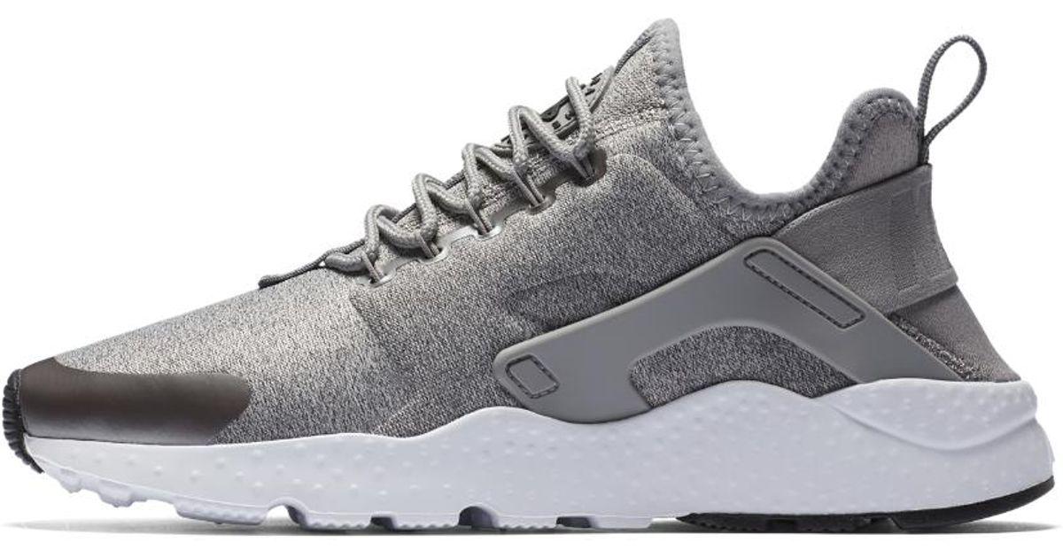 d2a765afda6 Lyst - Nike Air Huarache Ultra Se Women s Shoe in Metallic