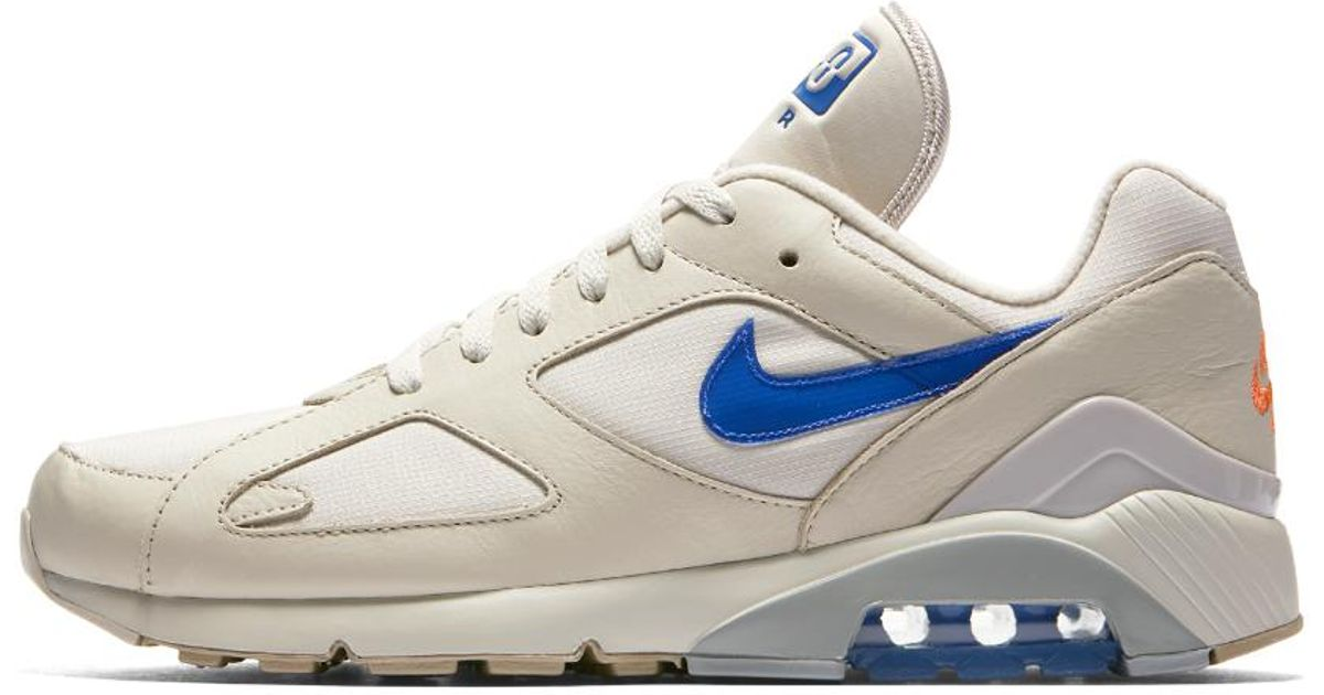 f1e9aa4912 Lyst - Nike Air Max 180 Men's Shoe for Men