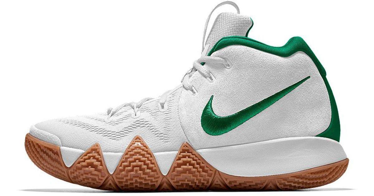 e88f3e834347 Lyst - Nike Kyrie 4 Id Men s Basketball Shoe for Men