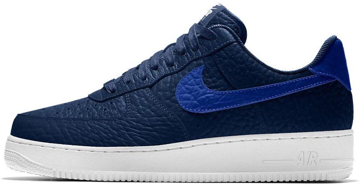 Nike Air Force 1 Low Premium Id (dallas