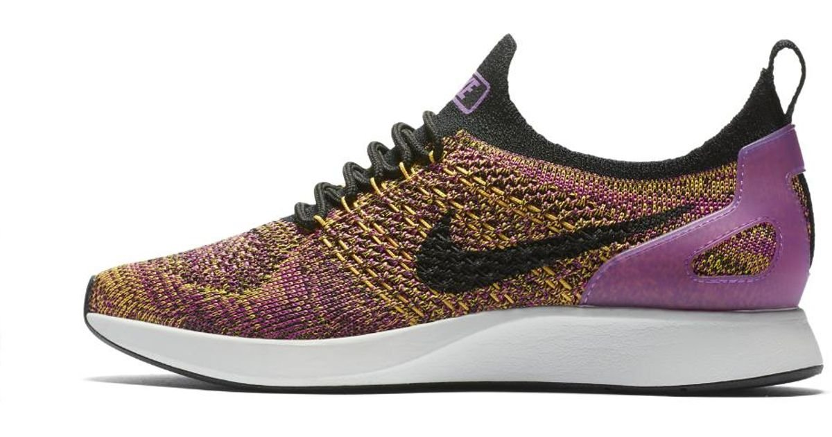 f71b895cad3 Nike Multicolor Air Zoom Mariah Flyknit Racer Women's Shoe
