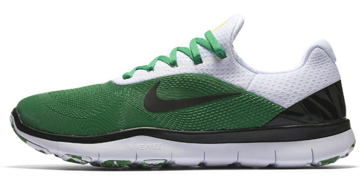 0cbc8c9fef nike-Apple-GreenWhiteVolt-Free-Trainer-V7-Week-Zero-oregon-Training-Shoe .jpeg
