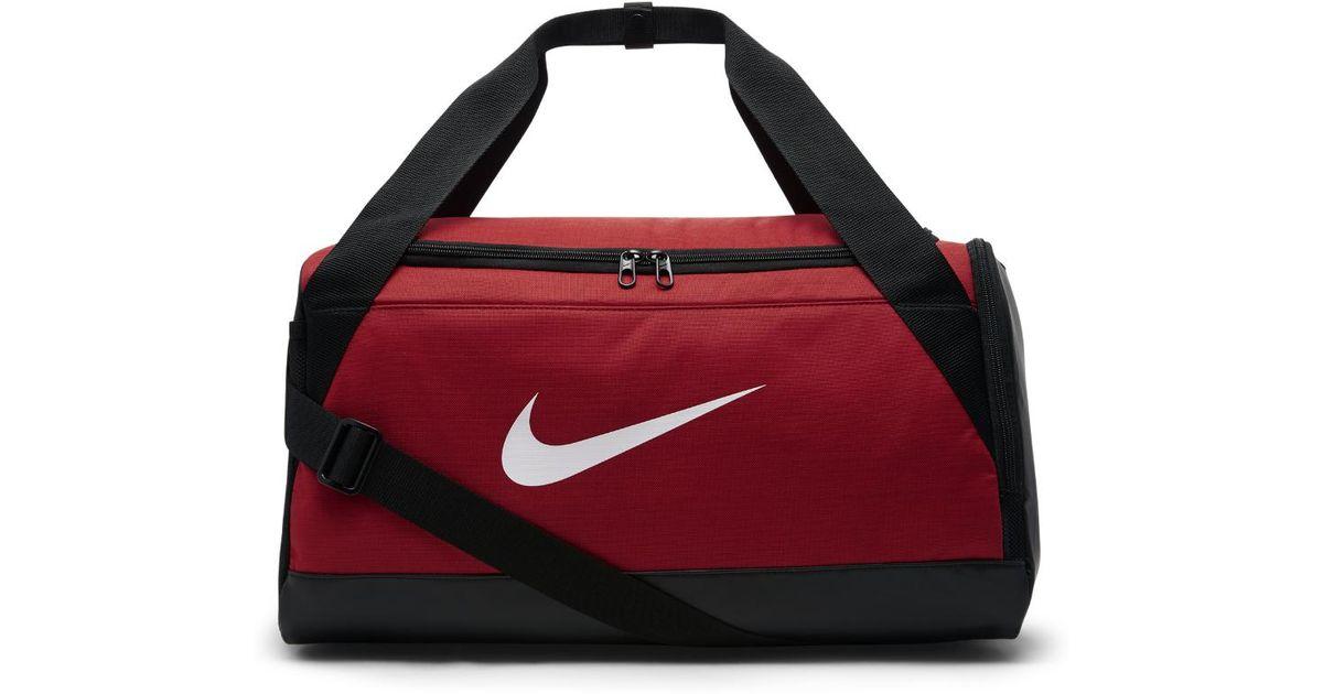 Nike BRASILIA EXTRA-SMALL DUFFEL BAG Sporttasche Fitness Gym BA5432-657