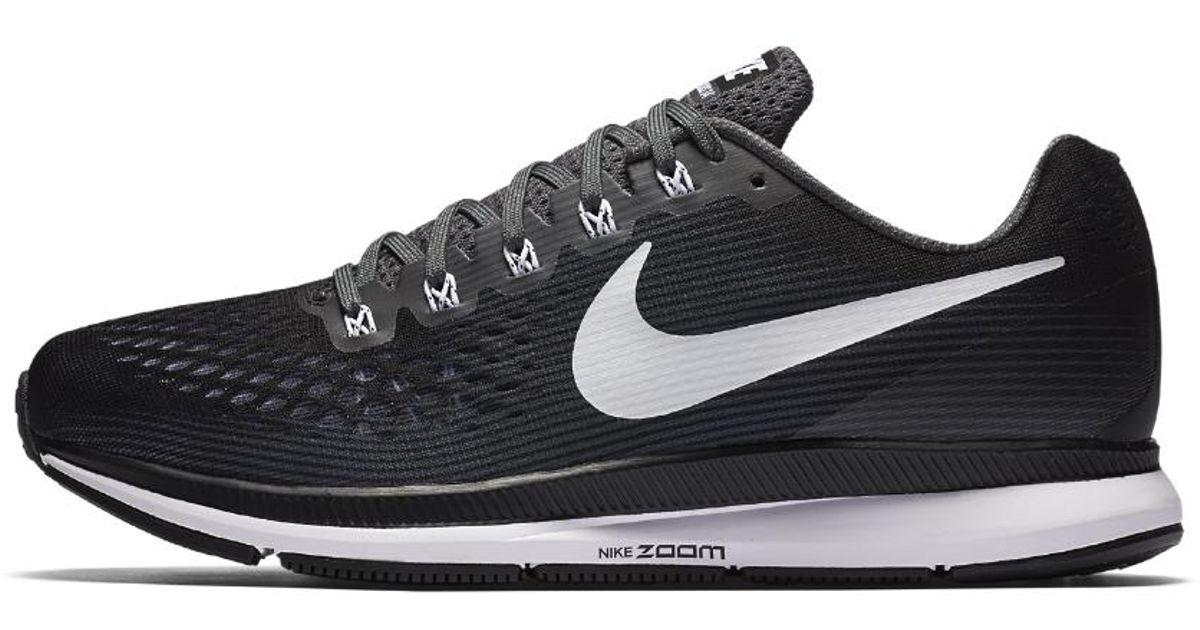 In Zoom Nike Pegasus WideMen's Shoe Air 34extra Lyst Running 35q4RjAL