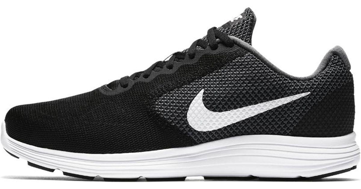 low priced 16946 74408 Lyst - Nike Revolution 3 (extra-wide) Men s Running Shoe for Men