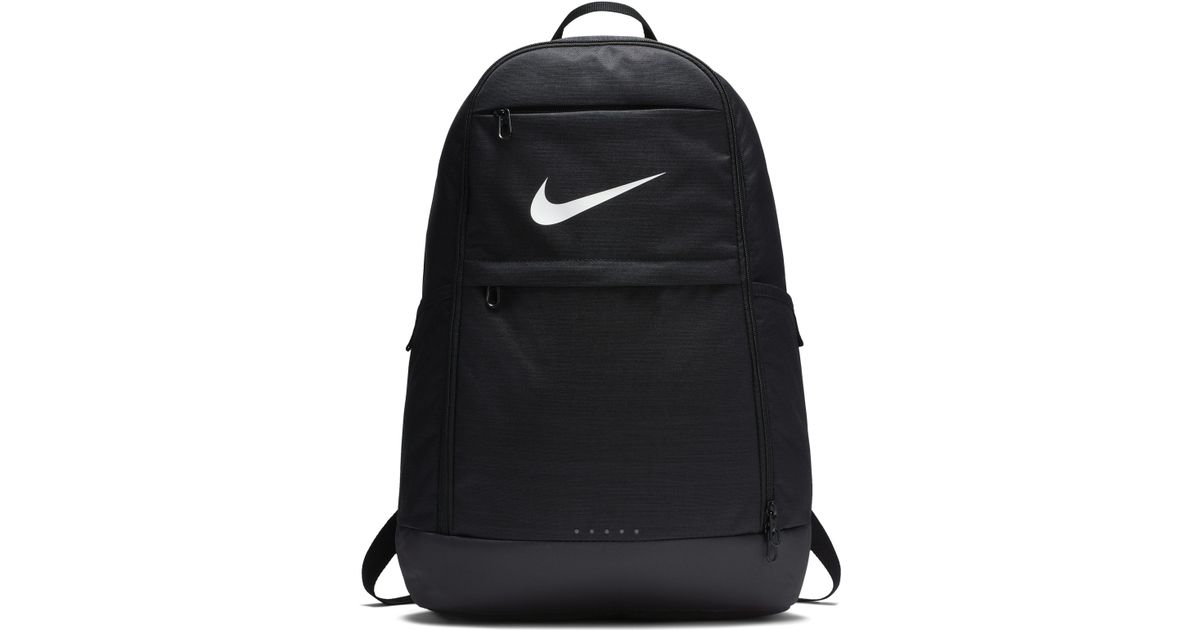 616f9a62d0c8 Nike Brasilia Training Backpack (extra Large) in Black - Lyst