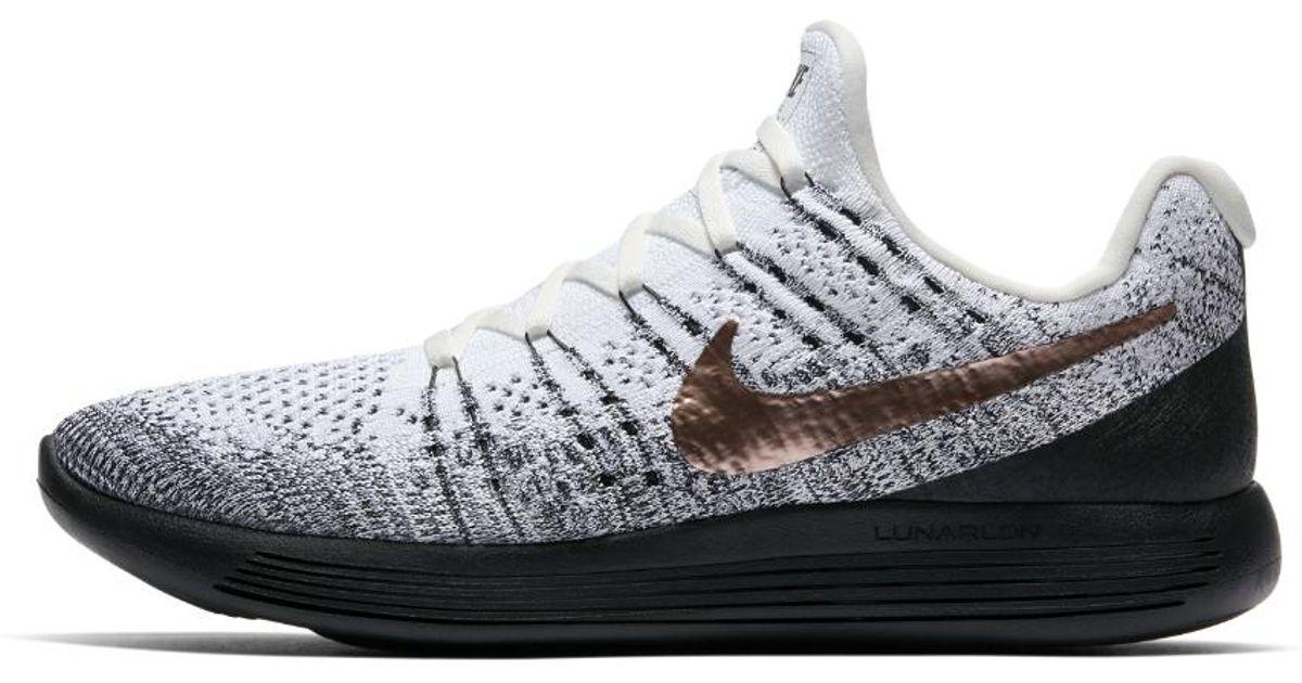 Nike LunarEpic Low Flyknit 2 Men's Running Shoe   Style