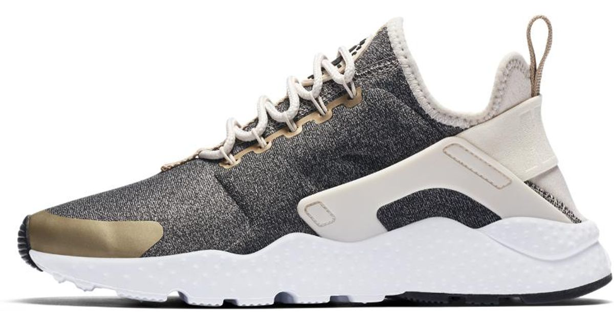 new products d8bac 45961 ... 50% off lyst nike air huarache ultra se womens shoe ba73d 5a297