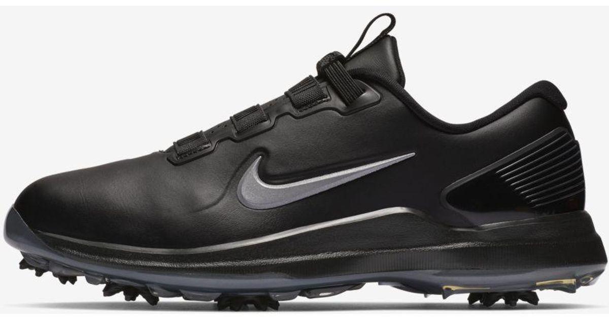 Nike Tiger Woods 71 Fastfit Golf Shoe