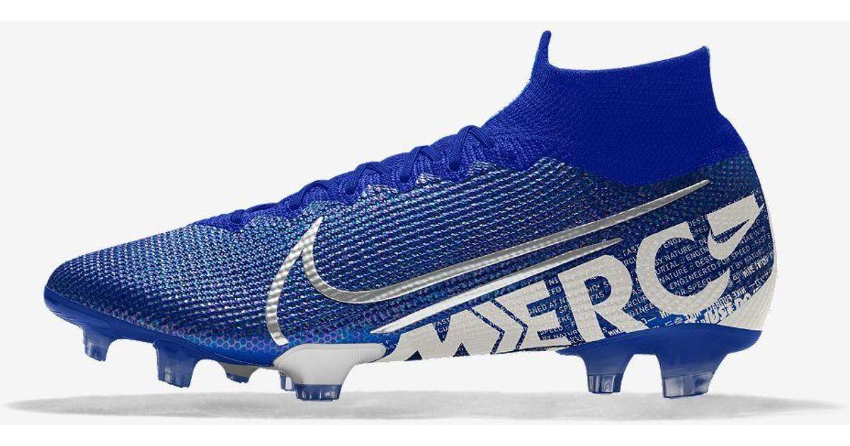 Nike SUPERFLY 6 CLUB CR7 IC Football