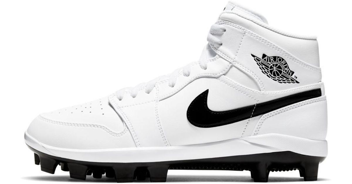 Jordan 1 Retro Mcs Baseball Cleat