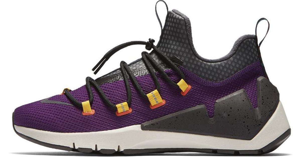 fb8d51926d6a Lyst - Nike Air Zoom Grade Pinnacle Men s Shoe in Purple for Men