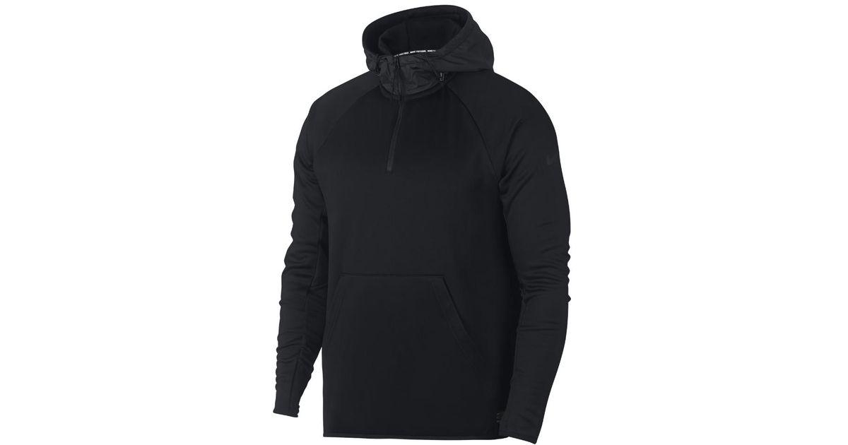 nike f.c. hoodie