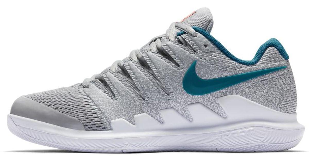 Nike Air Zoom Vapor X Hc Women's Tennis