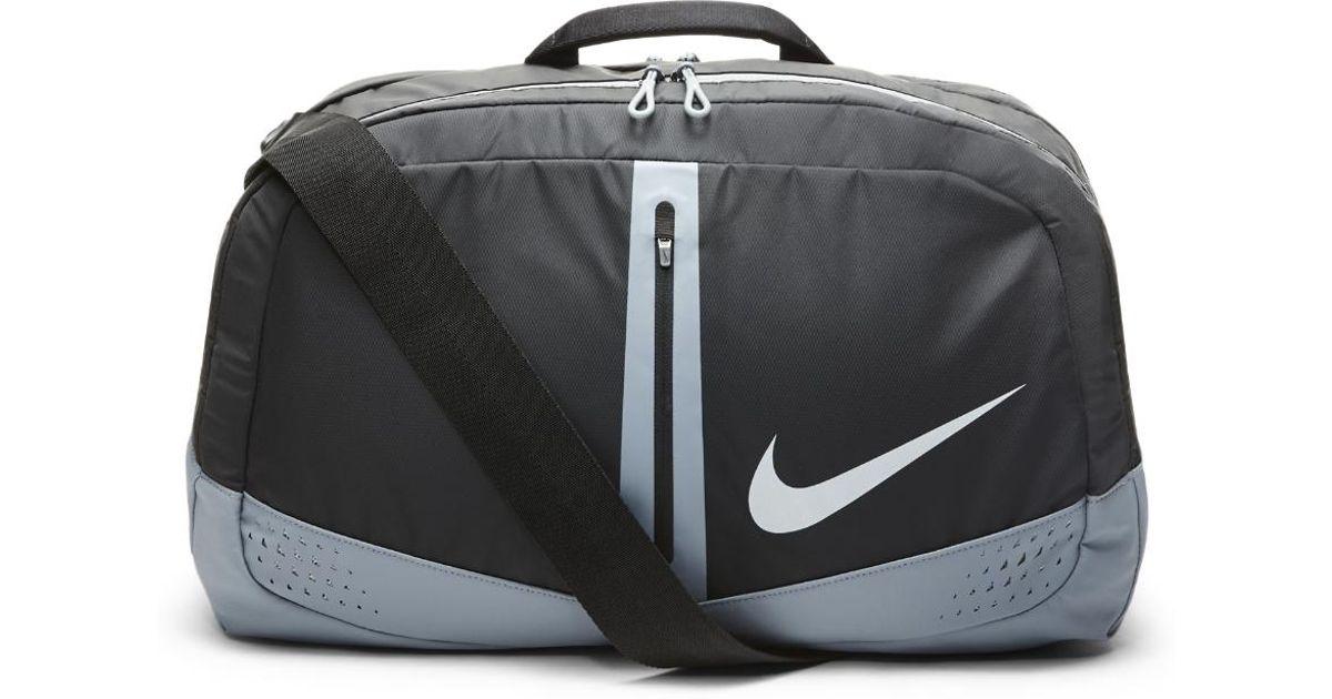 6c4272bdde73 Lyst - Nike Run Duffel Bag (black) in Black for Men