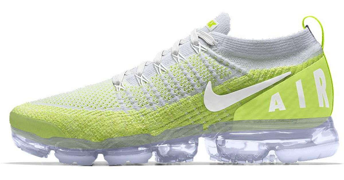 nike air vapormax flyknit 2 mens