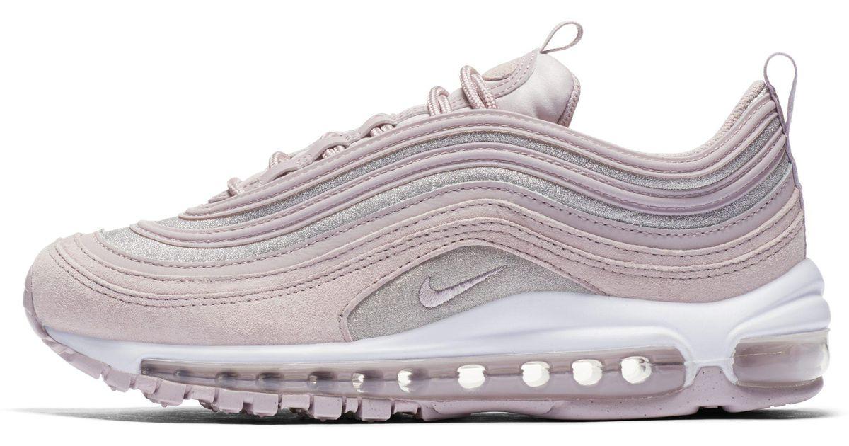 Nike Pink W Air Max 97 for men