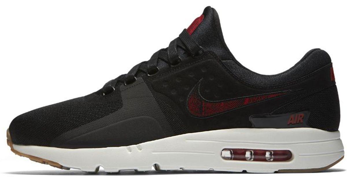Nike Synthetic Air Max Zero N7 Men's