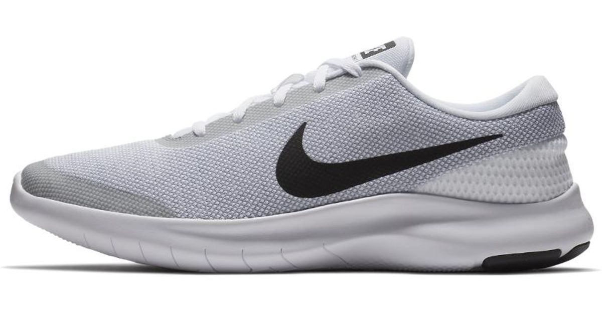 07806191057a9 Lyst - Nike Flex Experience Rn 7 Men s Running Shoe in Gray for Men - Save  14%